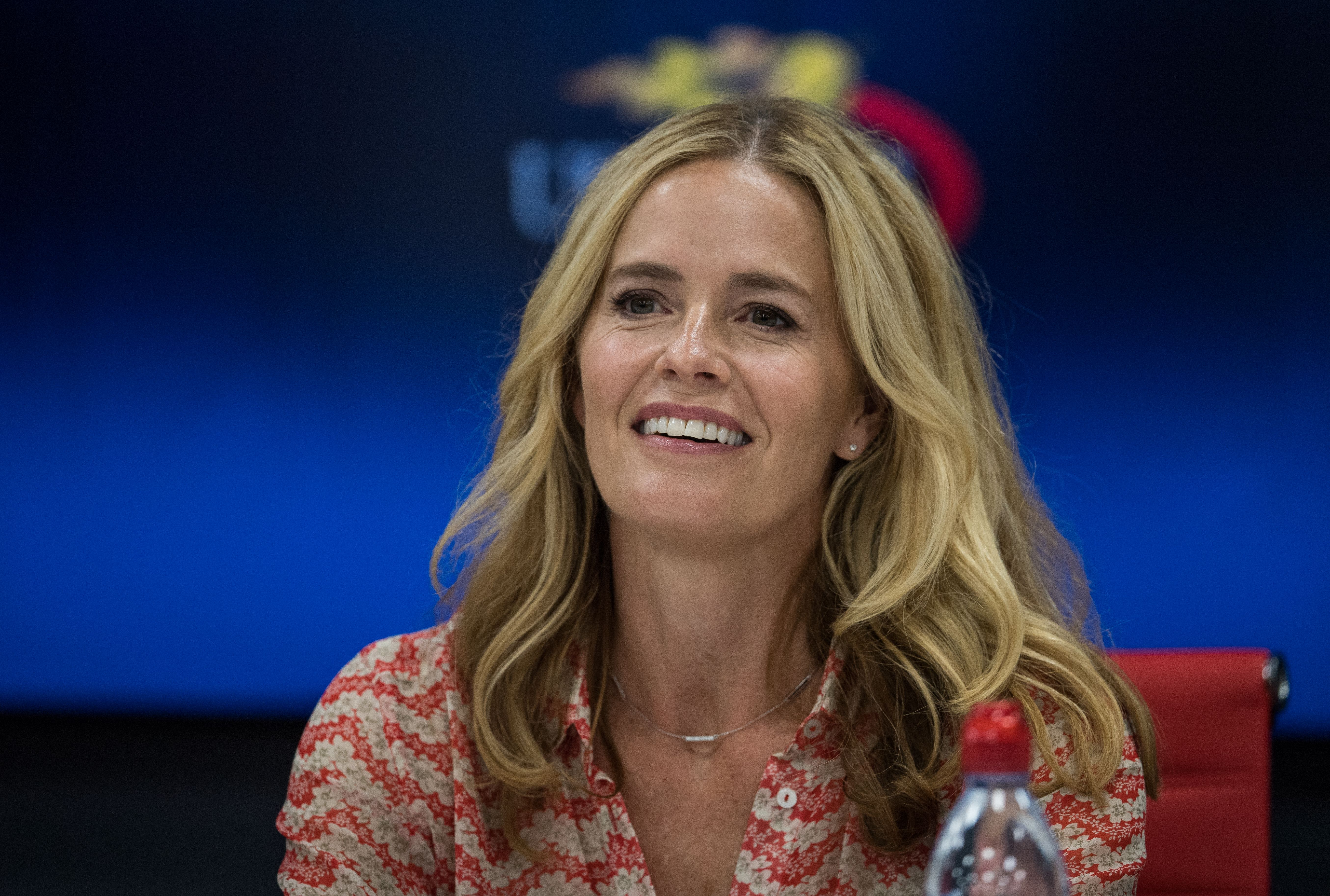 Elisabeth Shue to Star in The Boys Show - Entertainment